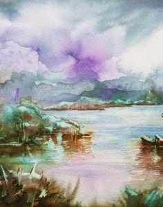 A. Aydın BAYKARA - Sanatçı Detayı - Turkish Paintings