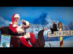 Web Free - ReindeerCam Christmas Tale, Days Until Christmas, The Night Before Christmas, First Christmas, Christmas Traditions Kids, Christmas Activities For Kids, Web Free, North Pole, Bedtime Stories