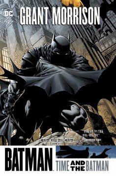 [배트맨: 타임 앤드 배트맨][2017.08.12] 이 작품은 단편 모음집으로, 하나의 거대한 이벤트라기보다는 이벤트 사이사이의 공백을 메꿔주는 역할을 한다. 그래서 사실 그냥 멍하니 보고 있으면 대체 이게 무슨 의미일까 싶은 이야기와 사건들이 많다. 특히 [타임 앤드 배트맨]은 서로 다른 세대의 배트맨들이 겪는 사건을 엮어 세대별 배트맨들을 비교해 볼 수 있는 재미는 있는 반면, 이해하기가 가장 어려웠다. 마지막 이야기인 [대탈주]의 경우는 이해하기는 쉬웠지만 뭔가 다른 이벤트의 시작점 같은데, 어떤 이벤트인지 모르는 상황에서는 마냥 아쉬운 마무리였다. 그나마 재미있었던 것이 [배트맨 R.I.P 잃어버린 장]이었는데, 아마 유일하게 전후 이벤트를 모두 알고 있어서 그랬던 것 같다. [배트맨 R.I.P] -> [파이널 크라이시스] -> [배트맨: 리턴 오브 브루스 웨인] 으로 이어지는 이벤트 사이사이의 공백을 메꿔주니 이 이벤트들을 꼭 함께 읽는 것을 추천한다.