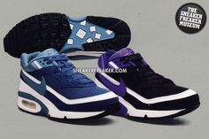 ca30c2a6b  92 Nike Air Classic BW in Persian Violet Trainer Shoes