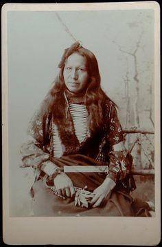 "Cheyenne Indian Brave ""Bear Feathers"" (ca. 1890).    https://c2.staticflickr.com/4/3842/15107250421_4a77d25cd6_b.jpg"