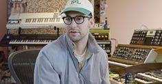 See Jack Antonoff Build Beatlesesque New Song Step by Step in Home Studio #headphones #music #headphones