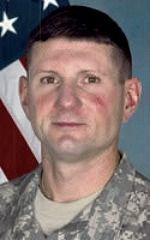 Army LTC Joseph J. Fenty, 41, of Port Orange, Florida. Died May 5, 2006, serving during Operation Enduring Freedom. Assigned to 71st Cavalry Regiment, 10th Mountain Division (Light Infantry), Fort Drum New York. Died of injuries sustained when the rear blades of the CH-47 Chinook helicopter he was in hit a tree, crashed and burned on a mountain cliff during combat operations Mountain Lion east of Abad, Kunar Province, Afghanistan.