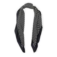 Polo Ralph Lauren Striped Square Scarf Çizgili Kıyafetler 224374fb1e
