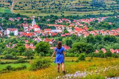 Check out the most Instagrammable places in Romania, it is a list of the most beautiful places to visit in Romania. An Ultimate Guide to Romania. Beautiful Places To Visit, Most Beautiful, Dolores Park, Road Trip, Bulgaria, Hungary, Travel, Outdoor, Instagram