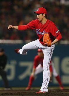 広島・マエケン、126球完投も実らず…援護なく今季初黒星