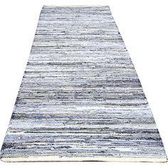 Denim matta 70x250 cm i gruppen Inspiration / Inredningsstilar / Lantlig romantik hos Chilli AB (DENIM70X250)