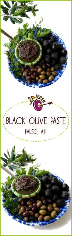 Black Olive Paste is so versatile, and a potent source of healthy fat. Easy to make at home, it's worth having a jar in the fridge all the time. Click through, make it, share it, rate it!
