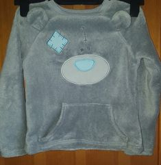 Cute Me to You Tatty Teddy by Nutmeg Grey Fleece Jumper Size Age years Tatty Teddy, 6 Years, Jumper, Girl Outfits, Age, Sweatshirts, Sweaters, Kids, Ebay