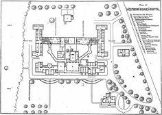 Westborough Insane Hospital: History & Images