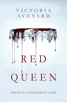 Red Queen by Victoria Aveyard #YoungAdult #ScienceFiction #Dystopian #Review