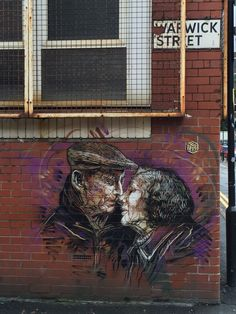 Art and soul of the Northern Quarter - Dadsdayoff.co.uk