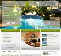 Cayman 4 Rent
