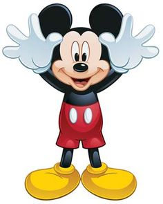 Walt Disney Mickey Mouse Kite