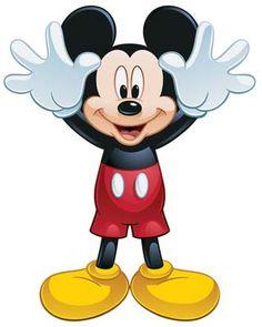 Walt Disney Mickey Mouse Kite
