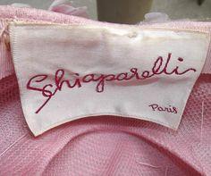 Elsa Schiaparelli, Italian Fashion Designers, Coco Chanel, Two By Two