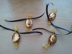 werther's candy lei