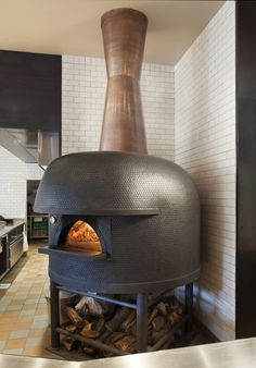 Image result for industrial pizza oven