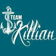 Team Killian