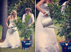 Unique Wedding Gift Ideas | Bridal Musings Wedding Blog 14
