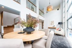 Incroyable Daydream Formal Dining And Living Area   With Impressive Double Storey  Void. Spacious, Impressive