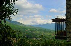 La Via Romantica di San Donato Val Comino