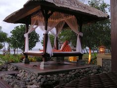 bali gazebo   Bali Gazebo