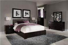 West Elm bedroom color palette