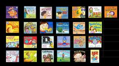 Julia Cook books via Comprehension Connection: Teaching Figurative Language with Mentor Texts