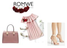 """Romwe 5"" by seldy-enes ❤ liked on Polyvore"