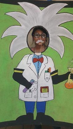 Lab de Lucas..picture booth Science Room, Science Party, Mad Science, Science For Kids, Science Activities, Picture Booth, Photo Booth, Science Classroom Decorations, Mad Scientist Party
