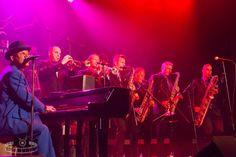 5 jaar BluesinWijk a tribute to Fats Domino