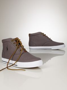 The nicest pair of shoes on the planet.  I want these.