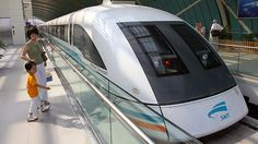 Mechanical Engineering related topics: MAGLEV TRAIN........$$$$$$$