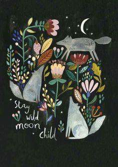 Rosie Harbottle - Stay Wild: