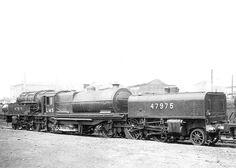 Old Steam Train, Steam Engine, Steam Locomotive, Great Britain, Engineering, Around The Worlds, Vehicles, British, Steel