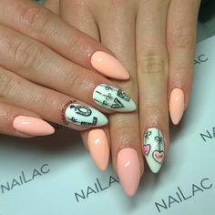 Nailac #133, #140,#020
