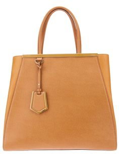 FENDI - Tote Bag