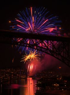 july 4th in seattle washington