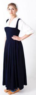 Elizabethan dress costume pattern- Sweet!