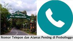 Nomor Telepon dan Alamat Penting di Probolinggo | Travel Jaya