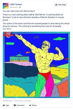 These Are the Ads Russia Bought on Facebook in 2016