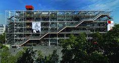 Bildresultat för centre pompidou