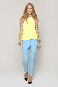 A.L.C. Resort 2012 Collection Slideshow on Style.com