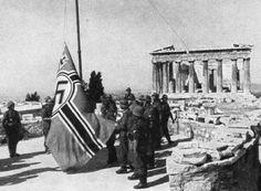 Ώρα Ελλάδος...: Το Δ' Ράϊχ... ζητάει την παραίτηση Τσίπρα και κυβέρνηση Τσολάκογλου !!!