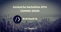 Just dreamt of the upcoming @geekulcha annual hackathon. The thought of it gets me nervous in an exciting way. It's going to be the ultimate youth hackathon on the #African continent  #geeks #iBlameGK #GK2016 #GKHack16 #Hackathon #students #Youth #tech #Africa #Startups #Innovation #Agriculture #Energy #IoT #Business #Success #Hack4Good #techies #OpenData #Makers #BigData #Code #Lean #Design #Music #Township by 4otune
