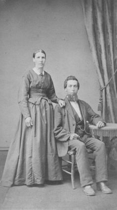 Catherine David Querry and Henry Querry are my Great Great Great Grandparents