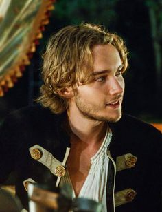Toby Regbo as Francis | Francis [Reign] Francis