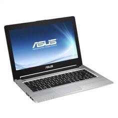 Asus S56CM-XX079H-NL/i5-3317U 4 500 15.6 W8 - Portátil - S56CM-XX079H