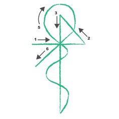 Reiki Symbols Meaning, Energy Symbols, Magic Symbols, Spiritual Symbols, Symbols And Meanings, Reiki Treatment, Self Treatment, Simbolos Reiki Karuna, Animal Reiki